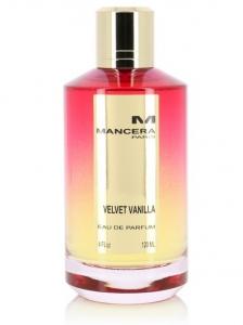 Mancera Velvet Vanilla Perfume For Unisex - 120ml
