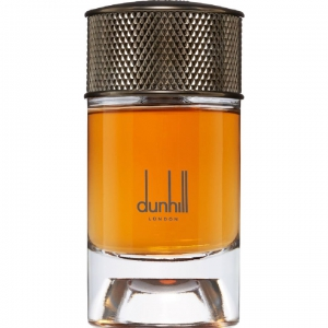 Dunhill Signature Collection British Leather Perfume For Men - 100ml