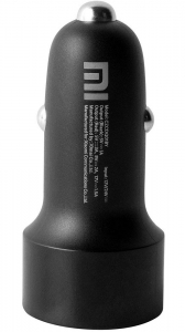 Xiaomi Mi Basic Car Charger (Black)
