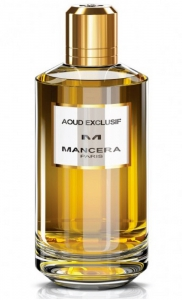 Mancera Aoud Exclusif EDP For Unisex -120ml