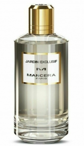 Mancera Jardin Exclusif EDP for Unisex - 120ml