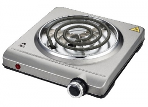 Orca 1500W Single Hot Plate (Coil Type)