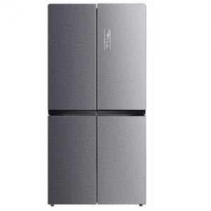 Midea 627 Liters Four Door Refrigerator