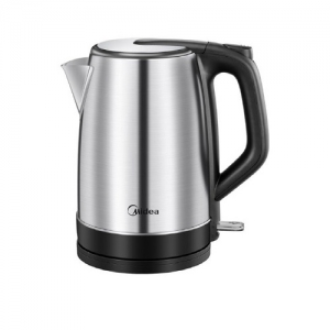 Midea 1.7 Ltr Stainless Steel Auto Cut Off Kettles - MK-17S31A