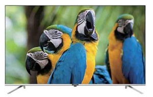 "Skyworth 50"" 4K Ultra HD LED Smart TV"