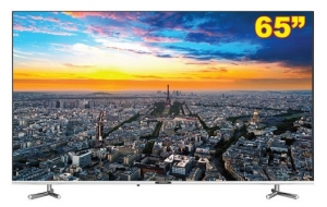 Skyworth 65 Inch 4K Ultra HD Smart LED TV