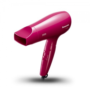 Panasonic Fast Dry Series 2000W Hair Dryer - Pink