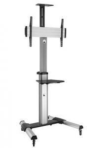 "Orca Premium TV Cart for 37""-70"""