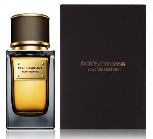 Dolce & Gabbana Velvet Desert Oud EDP for Unisex - 150 ml