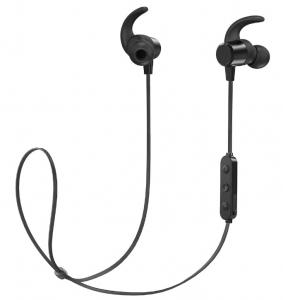 TaoTronics Wireless Stereo Earphones - Black (TT-BH067)