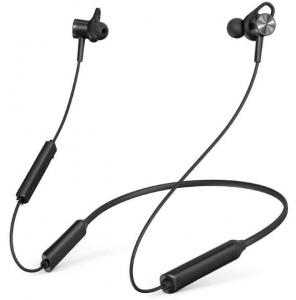TaoTronics TT-BH042 Wireless Neckband Active Nosie Cancelling Earphones - Black
