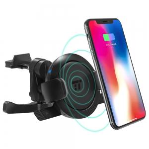 TaoTronics TT-SH006 Wireless Charging VentPhone Holder for Car