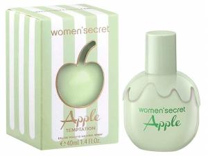Women Secret Apple Temptation Eau De Toilette For Women - 40ml