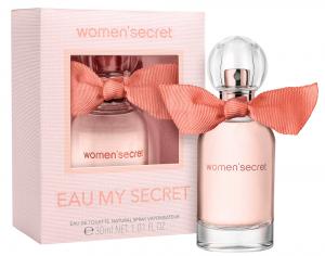 Women Secret Eau My Secret Eau De Toilette For Women - 30ml