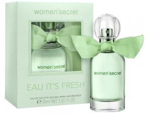 Women Secret Eau It's Fresh Eau De Toilette For Women - 30ml