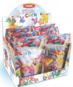 Paulinda Sticky Printed Bags in display box