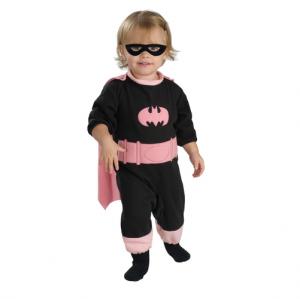 Rubies Batgirl Costume For Girls