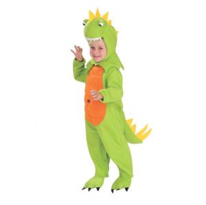 Rubies Dinosaur Costume (Age: 3 -4)
