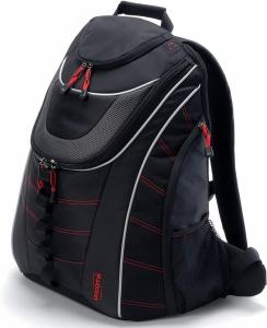 "Dicota BacPac Xtreme 15.4"" Notebook Bag - Black"