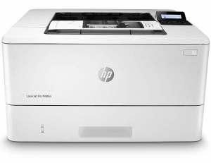 HP Laserjet Pro M404N Monochrome Laser Printer with Ethernet
