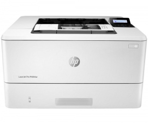 HP Laserjet Pro M404DW Printer With Wi-Fi Connectivity