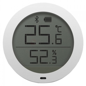 Xiaomi Temperature and Humidity Monitor