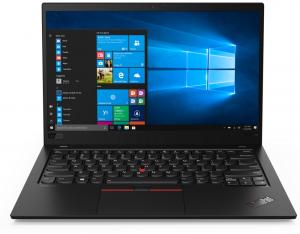 Lenovo Thinkpad X1 Carbon Laptop (i7-8550U/ 16GBDDR3 / 14.0 FHD / 512 GB M.2)