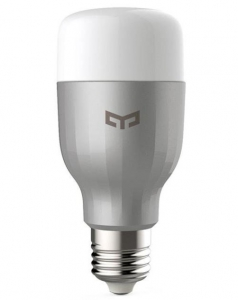 Xiaomi LED Smart Bulb (White and Color)