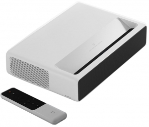 "Xiaomi Laser Projector 150"" - White"