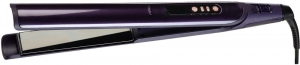 Babyliss Straightener 35mm Black Anod Comb