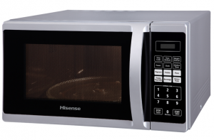 Hisense Microwave 28L Stainless Steel - H28MOMME