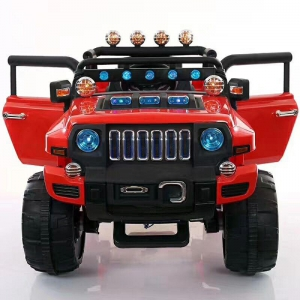Hummer H2 Jeep Remote Control Toy Car