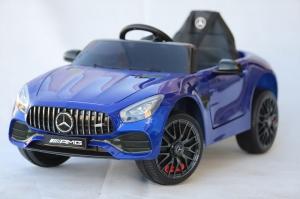 Original Mercedes AMG 2019 Remote Control Toy Car - Blue