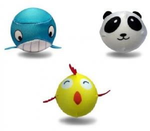 Waboba Zoobers Balls