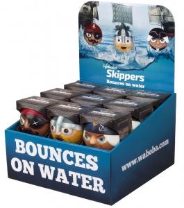 Waboba Water Bouncing Skippers Ball
