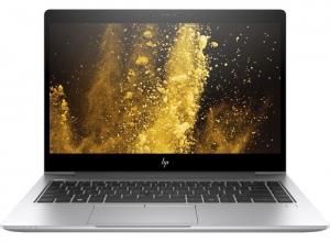 "HP EliteBook 840 G5 Silver Notebook 35.6 cm (14"") 8th gen Intel® Core™ i7 8 GB DDR4-SDRAM 512 GB SSD Windows 10 Pro"