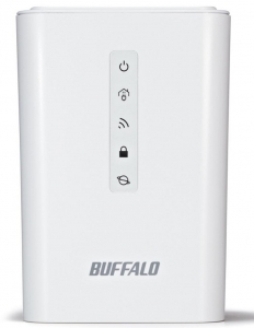 Buffalo AirStation Powerline and Wireless Ethernet Adapter - WPL-05G300
