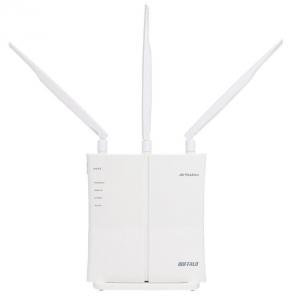 Buffalo AirStation N450 Gigabit Open Source DD-WRT Wireless Router - WZR-450HP2D