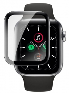Torrii Bodyframe for Apple Watch Series 5/4 - 44mm - Black