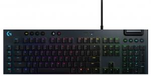 Logitech G815 Lightsync RGB Mechanical Gaming keyboard - Tactile