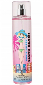 Paris Hilton South Beach Women's Body Mist - 236 ml