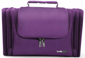 Lavievert Toiletry Bag - Purple
