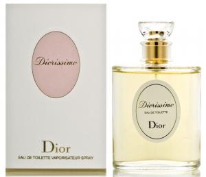 Christian Dior Diorissimo Eau de Toilette Spray for Women - 3.4 Oz