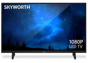 Skyworth E2 Series 40″ FHD 1080p LED TV