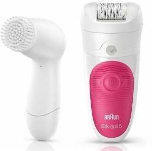Braun Silk Epilator Beauty Set - SE5-537