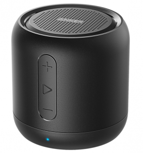 Anker Soundcore Mini Portable Bluetooth Speaker - Black