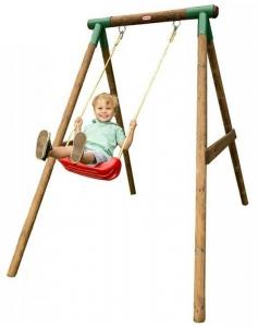 Little Tikes Milano Single Swing