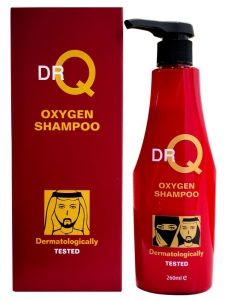Dr.Q Oxygen Shampoo