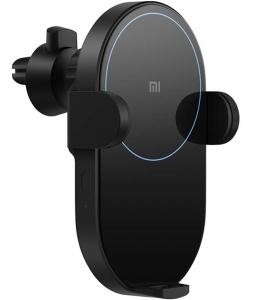 Xiaomi Mi 20W Wireless Car Charger - Black