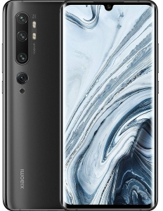 Xiaomi Mi Note 10 PRO (8GB RAM + 256GB Storage) - Midnight Black